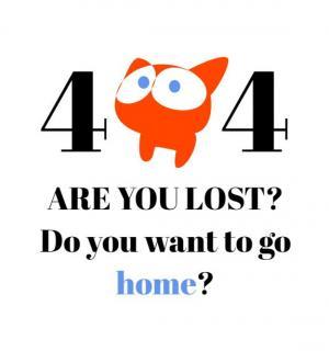 纯CSS3网页属性样式制作个性404静态页面HTML网页404模板设计大全