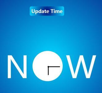 JavaScript网页时钟代码和CSS样式设计制作简单的圆形时钟
