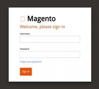 CSS选择器样式代码和HTML标签设计制作简约大全的login用户登录框