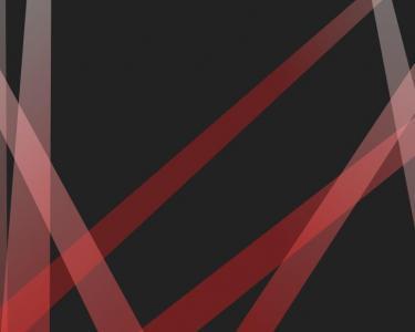 设计素材网站canvas画布设计制作超级炫酷的网页透明线性渐变背景动画效果