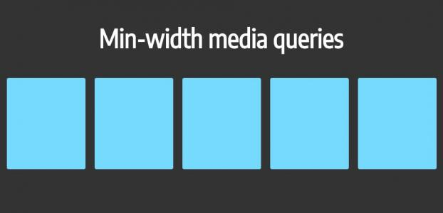 HTML代码和CSS网页样式表设计制作网页静态页面网格布局样式效果