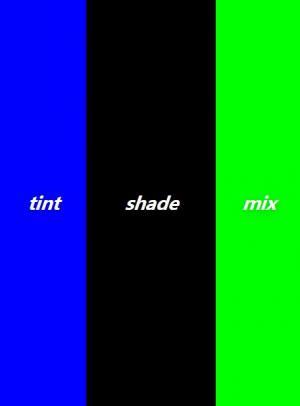 JavaScript网页特效设计代码和CSS3背景色彩属性样式实现全屏鼠标滑过动画效果