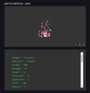 HTML标签和CSS3网页属性样式代码设计制作鼠标点击特效样式效果