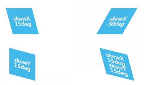 纯CSS3网页属性样式布局代码设计制作正方形几何图形2D旋转样式效果
