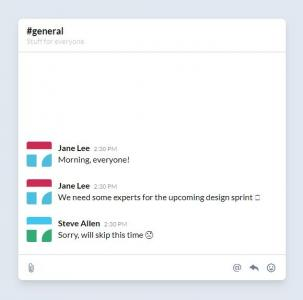 vue.js前端开关代码和CSS3网页布局样式代码设计制作简单的聊天工具页面
