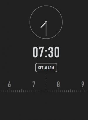 JavaScript网页时钟代码与CSS选择器样式表设计制作时间线样式效果