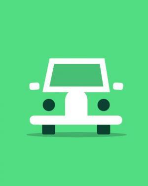 CSS3网页动画特效代码与JavaScript制作3D卡通小汽车行驶动画效果