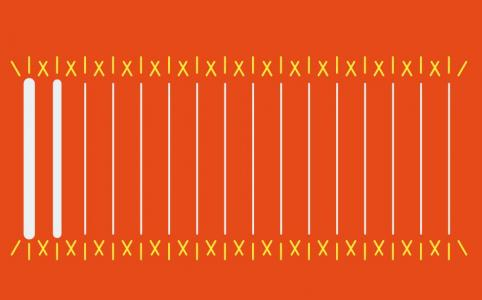 JavaScript网站特效代码和CSS3制作创意条形状图像轮播展示动画效果