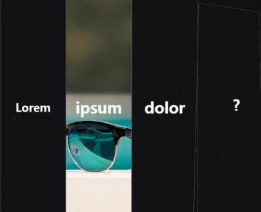 jQuery网站特效代码与HTML标签样式设计制作鼠标滑过图片左右晃动动画效果