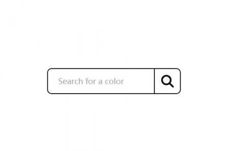 网站特效代码JavaScript与CSS3设计制作带加载按钮的网页搜索框