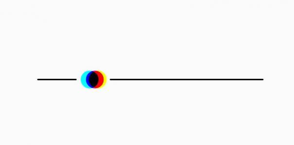 JavaScript滑块代码与CSS设计制作带弹性式动画效果个的水平滑块