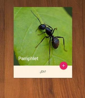 网站图片特效代码jQuery与HTML布局设计图像卡片鼠标点击按钮新增卡片样式效果