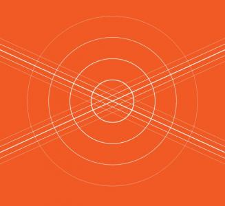 jQuery网页特效代码与CSS设计制作红色背景的网状图形图像样式效果