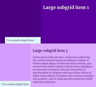 HTML标签网页设计代码与CSS样式布局排版网站静态页面模板样式效果