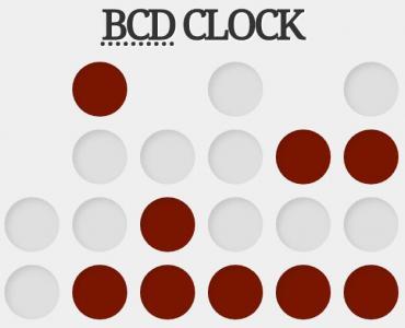 jQuery网页时钟特效代码设计制作创意LED时钟样式效果HTML5时钟素材下载大全