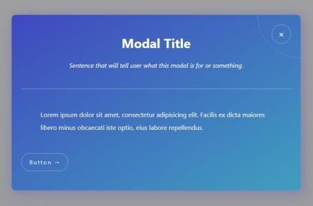 网站弹出层UI设计代码JavaScript与CSS实现鼠标点击按钮弹窗弹出展示效果