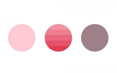 JavaScript与CSS绘制圆形图像鼠标经过网格背景滑动切换动画效果