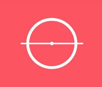 特效网站代码JS与CSS选择器绘制红色背景的Loading图标图像样式效果
