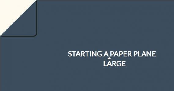 CSS3动画背景属性代码和HTML标签实现鼠标经过网页背景3D折叠动画效果
