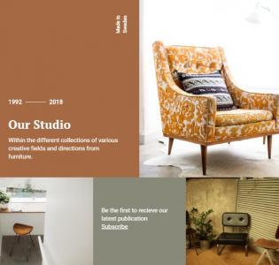 CSS3网站九宫格布局样式与JS图片设计制作带引导动画效果的网页图片展示静态页面
