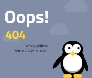 jQuery网页特效代码和CSS绘制网站404静态页面网页404动画设计代码