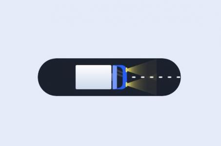 jQuery网站特效代码和CSS设计制作创意汽车动画背景圆角按钮样式效果