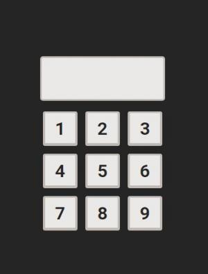 JavaScript代码与HTML布局设计实现简单的计算器网站计算器素材制作大全