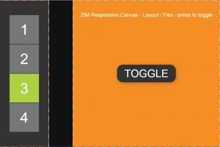 CSS3色彩样式表与canvas绘制圆形色卡鼠标点击实现背景动态切换效果