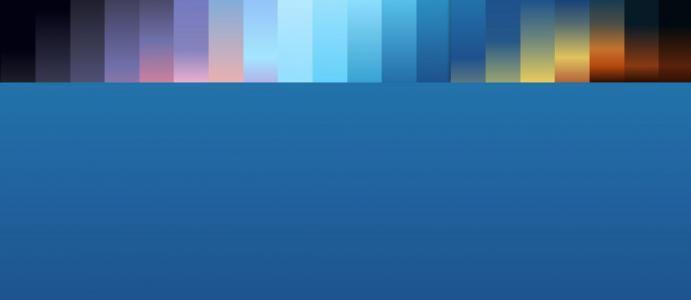 jQuery特效与CSS拾色面板实现鼠标点击色彩面板动态设置背景风格样式效果