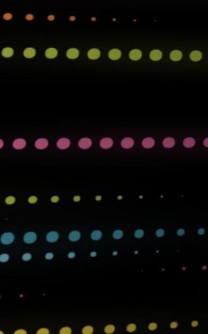 纯CSS3网页粒子色彩动画背景代码设计制作炫酷粒子群背景图像样式效果