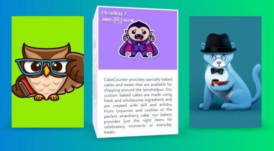 JS特效大全网页代码和CSS设计制作大气卡片图像鼠标滑过3D旋转展示动画效果