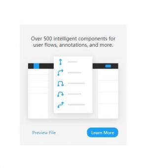 纯CSS3和HTML设计制作带icon图标旋转动画的网站APP列表静态页面