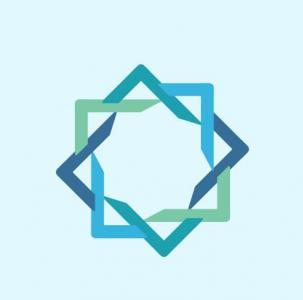 jQuery实现直角边框拼图缩放展示动画效果HTML网页创意图像设计代码