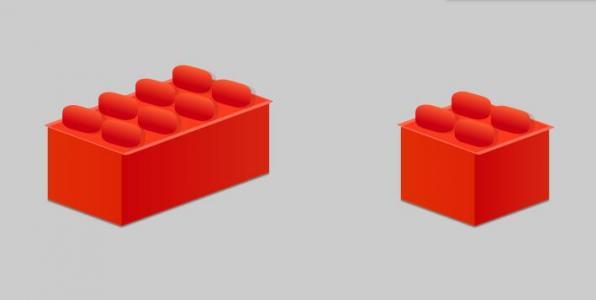 web前端素材网站网页3D立体图形图像创意设计和制作效果