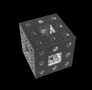 canvas网页特效设计代码和HTML绘制3D立体建筑图像旋转展示动画效果