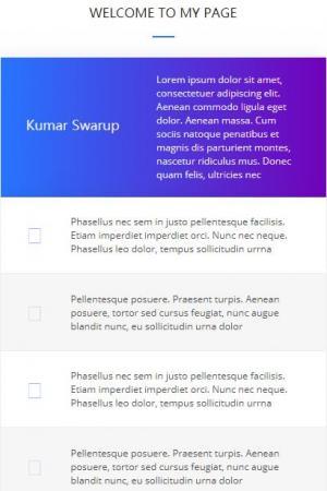bootstrap前端UI开发框架排版布局制作大气公司网站网页静态页面样式效果