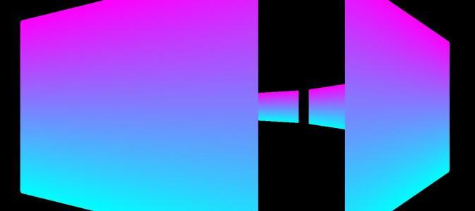 JavaScript网页特效和HTML标签动画属性绘制3D幻灯片旋转展示动画效果