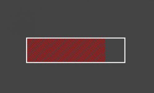 HTML网页背景属性样式和JavaScript代码设计制作倾斜线性背景图像样式