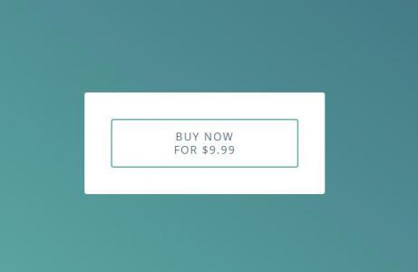 HTML网页平面按钮样式设计效果纯CSS3制作简单按钮鼠标滑过按钮滑动展示特效代码