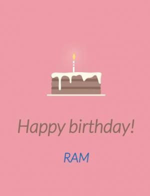CSS动画设计代码绘制创意卡通生日蛋糕图像动画效果HTML网站动画素材设计与制作