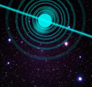纯CSS3圆形动画属性特效代码绘制绚丽星空背景图像圆形旋转放射效果