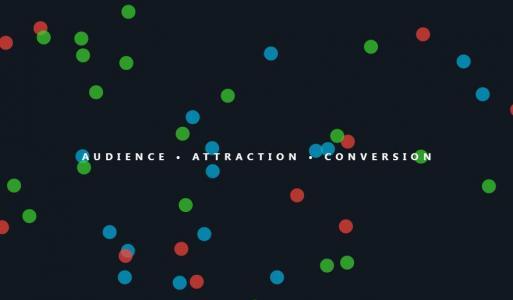 网站背景制作代码canvas画布绘制圆形色彩粒子随机移动动画背景效果