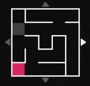 HTML网页游戏设计与下载JS特效代码绘制简单推箱子小游戏