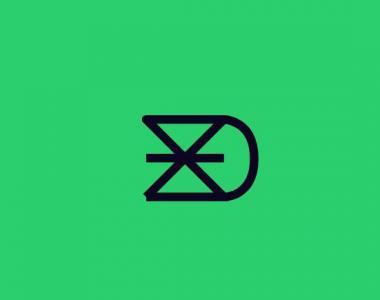 网页icon图标设计与制作鼠标点击SVG导航图标动态切换效果
