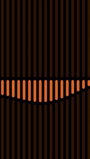 canvas网站特效代码实现鼠标拖拽滑块参数自定义折线图波动效果