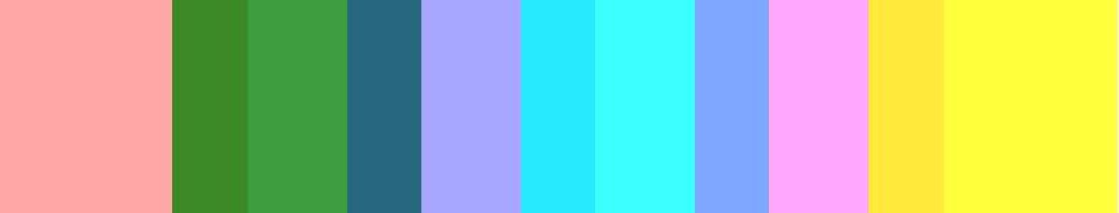纯CSS3网页背景色彩属性样式绘制调色表样式效果HTML网页素材制作与下载
