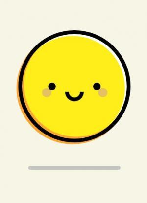 CSS动画属性选择器和JavaScript图像设计制作表情包头像样式代码