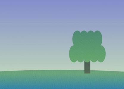 博客背景素材下载HTML5与样式表CSS3制作星空博客背景图像效果
