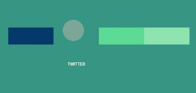 CSS3网页鼠标滑动特效代码实现鼠标滑过色块实现背景颜色动态切换效果