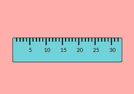 网站颜色标签样式代码HTML制作背景带动态切换效果的直尺图像